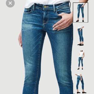 Frame LeGarcon Jeans